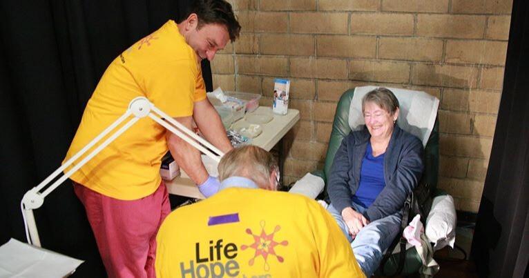 Life Hope Clinic